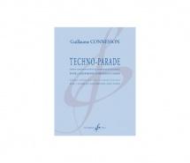 Connesson Guillaume - Techno Parade - Saxophone