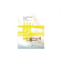 Vanhooland Xavier - Fantaisie - Trompette