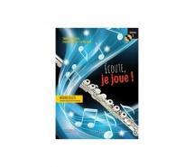 Fessart J.m., Boulay Ch., Lehn C. - Ecoute, Je Joue  - Flute