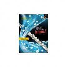 Fessart J.m. - Ecoute Je Joue Vol.2 - Flute