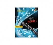 Fessart J.m., Boulay Ch., Lehn C. - Ecoute, Je Joue  - Clarinette