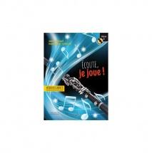 Fessard J.m. - Ecoute Je Joue Vol.2 - Clarinette