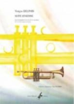 Yorgos Delphis - Suite Ionienne - Trompette & Piano