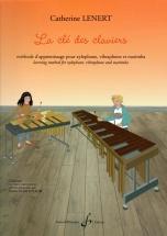 Methode - Lenert C. - La Cle Des Claviers