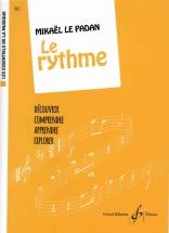 Le Padan Mikael - Le Rythme (coll. Les Essentiels De La Musique)