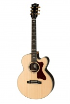 Gibson Parlor Ag Rosewood Antique Natural