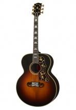 Gibson Pre-war Sj-200 Rosewood Vintage Sunburst