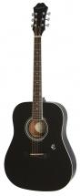 Epiphone Guitar Ft-100 Ebony