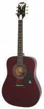 Epiphone Pro-1 Wine Red