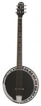 Epiphone Mb-600 Banjo (6-string) Mr Bluegrass Collection 2016