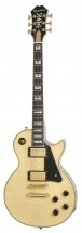 Epiphone Les Paul Standard Pro Natural 100th Anniversary Outfit + Etui