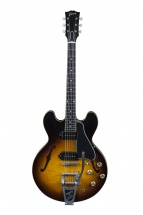 Gibson Limited Editions 1961 Es-330td Figured Vos 2016 + Etui