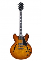 Gibson Core Es-335 Faded Lightburst Nickel 2016 + Etui
