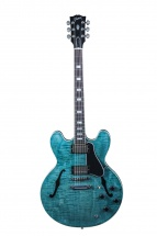 Gibson Limited Editions Es-335 Figured 2016 + Etui