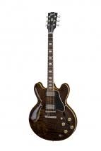 Gibson Es 335 Figured Antique Walnut 2018