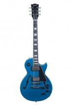 Gibson Limited Editions Es-lp Pelham Blue Pelham Blue Nickel 2016 + Etui