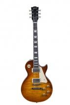 Gibson Limited Editions Es-les Paul Standard Lightburst Nickel 2016 + Etui