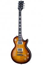 Gibson Les Paul Lp Standard 2016 Hp Desert Burst + Etui