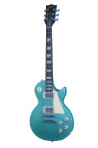 Gibson Les Paul Lp Studio 2016 Hp Inverness Green + Etui