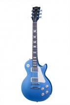 Gibson Les Paul Lp Studio 2016 Hp Pelham Blue + Etui