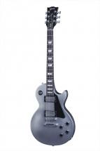 Gibson Les Paul Lp Studio 2016 Hp Silver Pearl + Etui