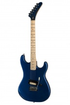 Kramer Originals Baretta Special (maple Fretboard) Candy Blue