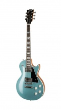 Gibson Les Paul Modern Faded Pelham Blue Top