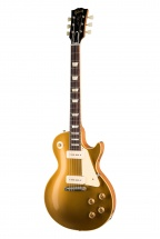 Gibson 1954 Les Paul Goldtop Reissue Vos Double Gold