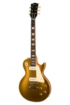 Gibson 1956 Les Paul Goldtop Reissue Vos Double Gold