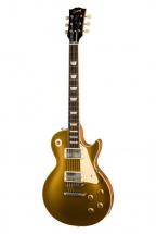 Gibson 1957 Les Paul Goldtop Darkback Reissue Vos Double Gold