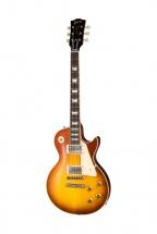 Gibson 1958 Les Paul Standard Reissue Vos Iced Tea Burst