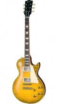 Gibson 60th Anniversary 1959 Les Paul Standard Green Lemon Fade