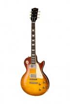 Gibson 60th Anniversary 1959 Les Paul Standard Orange Sunset Fade