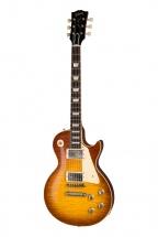 Gibson 1960 Les Paul Standard Reissue Vos Iced Tea Burst