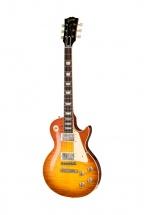 Gibson 1960 Les Paul Standard Reissue Vos Tangerine Burst