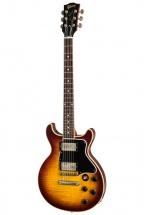 Gibson Les Paul Special Double Cut Figured Maple Top Vos Bourbon Burst