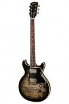 Gibson Les Paul Special Double Cut Figured Maple Top Vos Cobra Burst