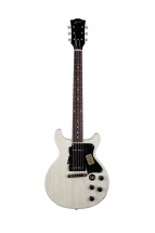 Gibson Les Paul Special Double Cut Tv White Nh 2018