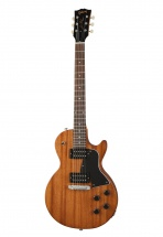 Gibson Les Paul Special Tribute Humbucker Natural Walnut