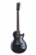 Gibson Les Paul Custom Special Titanium Grey