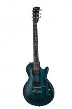 Gibson Les Paul Custom Studio Denim Blue