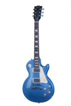 Gibson Les Paul Lp Studio 2016 T Pelham Blue + Etui