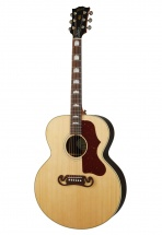 Gibson Sj-200 Studio Rosewood Antique Natural