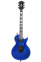 Gibson Modern Les Paul Axcess Custom Neon Blue Black Floyd Neon Blue
