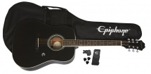 Epiphone Ft-100 Player Pack Ebony