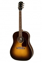 Gibson J-45 Studio Burst Walnut Burst