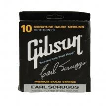 Gibson Earl Scruggs Sig. Med. Banjo