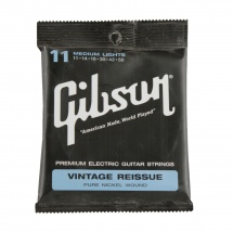 Gibson Vintage Re-issue Electric - .011-.050