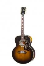 Gibson Sj200 Vintage Vintage Sunburst
