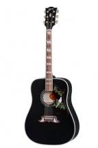 Gibson Dove Special Ebony